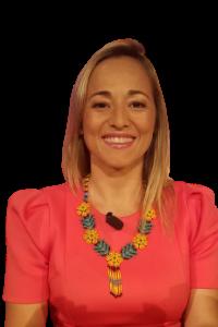 Dr. Su-Nui Escobar, DCN