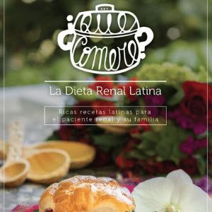 La Dieta Renal Latina-Portada Libro